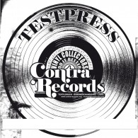 "Champions Inc. - Man on the Moon – 7""EP Testpress"