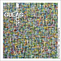 "Gulag Beach - Favela Blues - 12"" LP lim. 200 dark"