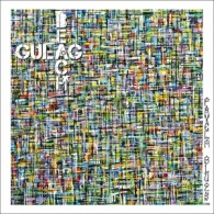 "Gulag Beach - Favela Blues - 12""lim. 200 bright"