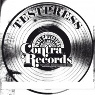 "V/A LION'S LAW/STARS & STRIPES-HERITAGE SPLIT 7""EP lim.20 Testpress"