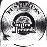 "The Elite - Reason For My Sin 7""EP lim.8 Testpress (Contra Records)"