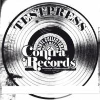 "Secret Army - Crush The Remains - 12""LP,lim.3 Testpress"