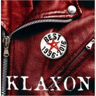 "KLAXON - Best of 1996-2016 12""LP + CD"
