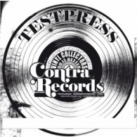 "V/A Bonecrusher/7er Jungs- Split 7""EP lim.10 Testpress"