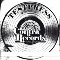 """Angry Vets - Behind Enemy Lines 12""""LP lim. 15 Testpress"""