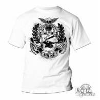 Noi!se - coat of arms T-Shirt White