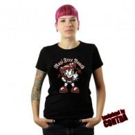 N.F.Y. Bella Blood - Girl Shirt