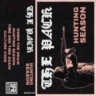 "The Pack - ""Hunting Season"" - Tape"