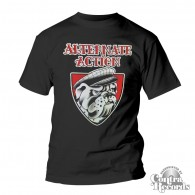 "Alternate Action - ""Bulldog"" - T-Shirt black"