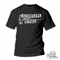 "Alternate Action - ""Hammer"" - T-Shirt black"
