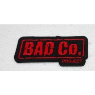 Patch - Bad Co Project