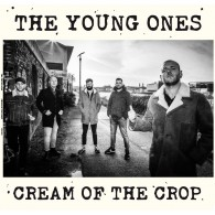 "Young Ones,The - ""Cream Of The Crop"" 12""LP lim. 300 black"