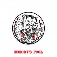 "Rough Cuts - ""NOBODY'S FOOL""  12""LP lim.150 (different colours)"