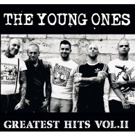 "Young Ones,The - Greatest Hits Vol.2 - 10""LP lim.100 electric blue"
