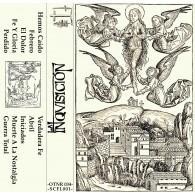 La Inquisición - s/t Tape
