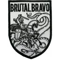 Patch - Brutal Bravo