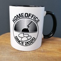 Homeoffice - since 2020 - Tasse/Mug