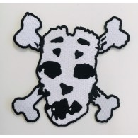 Patch - Slapshot Mask