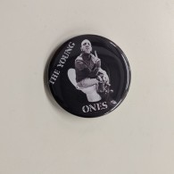 """Young Ones,The - """"Our Nose In Their Business"""" - Button 37mm"""