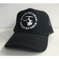 Bonecrusher - Trucker Cap black