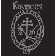 "La Inquisicion - LVX 12""LP lim. hot pink re-press"