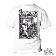 "La Inquisicion - ""LVX"" T-Shirt"