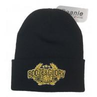 "Booze & Glory -""Streetpunk"" Beanie"