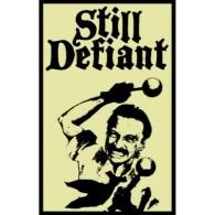 Still Defiant - Demo 2019  - Tape