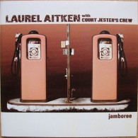 Laurel Aitken with CJC - Jamboree  CD