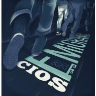 "Cios - ""Emigrants"" - Digipack CD lim. 100 hand numbered"