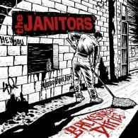 Janitors, The - Backstreet Ditties - CD