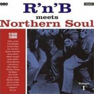 """V/A R'n'B Meets Northern Soul Vol. One - 12""""LP"""