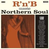 """V/A R'n'B Meets Northern Soul Vol. Two - 12""""LP"""