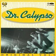 """DR. CALYPSO - ORIGINAL VOL. 1 - 12""""LP lim.400 black (Reissue for RSD 2018)"""