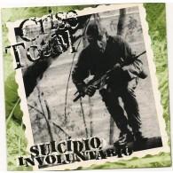 Crise Total - Suicídio Involuntário - CD