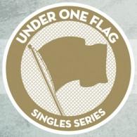 """La Plebe - Under 1 Flag Series, #29 - 7""""EP (lim. 350 Black)"""