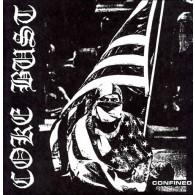 """Coke Bust - Confined 12""""LP"""