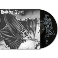 "Hollow Truth ‎– The Power To Endure 12""LP Single Sided, Etched"