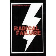 Radical Failure - Everything's Broken - Tape lim.50