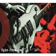 Epic Problem - '11 - '14 - CD Compilation