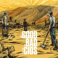 "Cios - ""The Good The Bad And The Cios"" - Digipack CD"