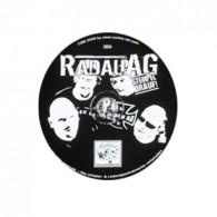 Radau AG - Stempel drauf CD (no tray/no insert!)
