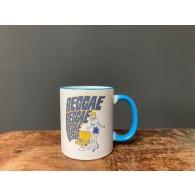 Reggae Reggae - Tasse/Mug