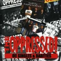 Oppressed - Oi! Singles & Rarities CD