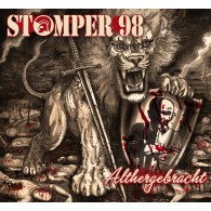 """Stomper 98 - Althergebracht 12""""GF-LP lim.500-red"""