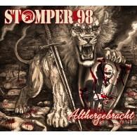 """Stomper 98 - Althergebracht 12""""GF-LP lim.500-gold"""