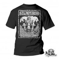 Stomper 98 - Althergebracht T-Shirt (PRE ORDER)