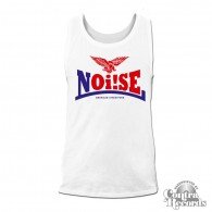 Noi!se - Tanktop Men white