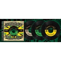 """BOOZE AND GLORY""""Vespa & Londonians - The Reggae Session Vol. 1"""" 3x7""""EP's"""