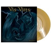 """Vis Vires - Awaken / Winter 7""""EP lim. 150 gold"""